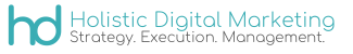 Holistic Digital Marketing | Strategy. Execution. Management.