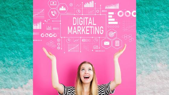 Digital Marketing Strategy - Digital Marketing Strategy Consultation
