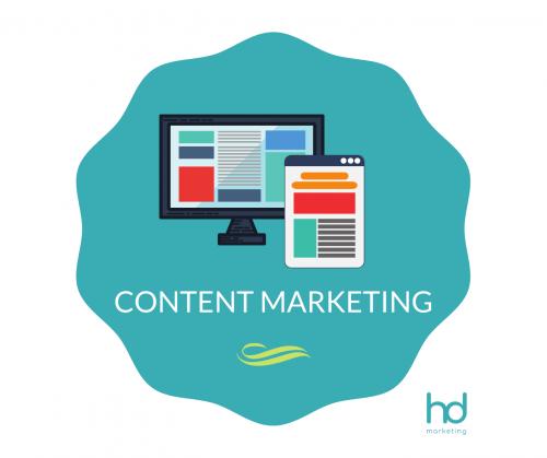 Holistic Content Marketing Services - Holistic Digital