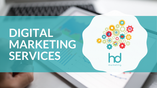 Digital Marketing Services - Holistic Digital