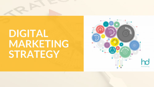 Digital Marketing Strategy Services - Holistic Digital
