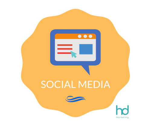 Social Media Marketing Services - Holistic Digital